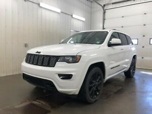 2018 Jeep Grand Cherokee 4X4 Altitude /Leather /Tow package