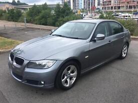 2010 BMW 3 SERIES 320D EFFICIENTDYNAMICS SALOON DIESEL