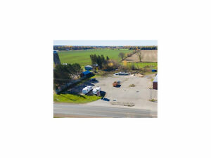 MLS #1053074 - 0 Greenwood Road, Pembroke (lot)