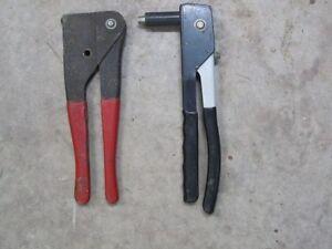 Two Rivet Guns For Sale