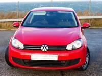 Volkswagen Golf 2.0TDI CR ( 140ps ) 2009MY SE