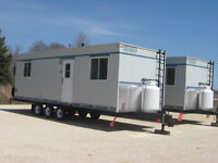 Affordable and Warm Compact Living by Westlake Trailer