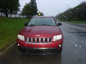 2012 Jeep Compass Sport VUS