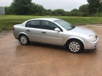 Vauxhall Vectra saloon Automotic 12 months mot Tow bar fitted Clean car Smooth drive L@@K