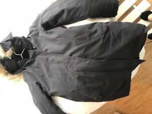 Women's small Canada goose jacket