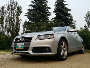 2010 Audi A4 2.0T Quattro  ***OPEN TO OFFERS***