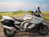 BMW K1600GT 2012