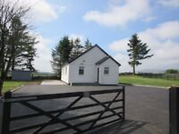 Nine Mile Burn/West Linton - Idyllic Detached Cottage amidst beautiful countryside To Let