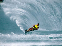 Looking to hire Waterboard/ski Instructor
