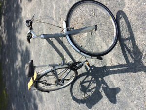 Ladies Giant Sedona bike for sale