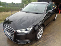 Audi A3 1.2 TFSI ( 110ps ) 2015MY Sport