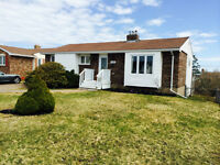 Open House Today! 4 Bdrm Bungalow in Colby Village
