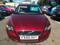 ***Volvo S40 1.8 2005/55 Only 77,000 Miles 12 Service stamps***