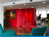 HAMMERSMITH - W6 - Office Space to Let