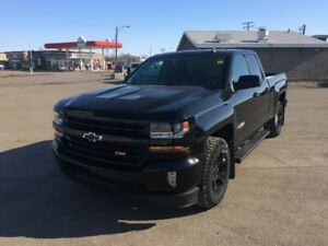 2017 Chevrolet Silverado 1500 LT Midnight Edition