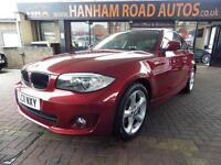 Bmw 1 Series 2.0 118D Sport Coupe