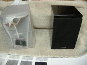 Indoor Audio Speakers