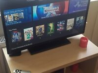 32 inch Digihome smart tv with Apple TV 4th generation