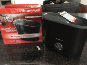 NEW in box Humidifier