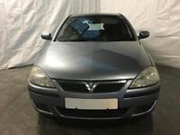 Vauxhall Corsa 1.2i 16v SXi Hatchback 5d 1229cc