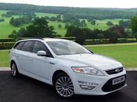 2014 Ford Mondeo 2.0 TDCi ECO Zetec Business 5dr