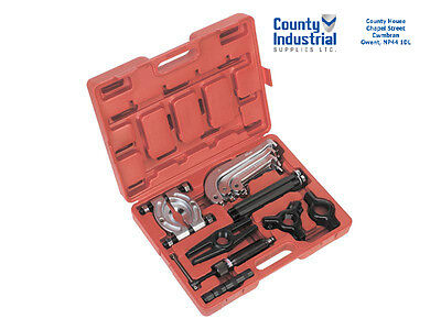 SEALEY HYDRAULIC PULLER SET 25PC - PS982