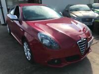 Alfa Romeo Giulietta 2.0 JTDm-2 140 bhp Veloce