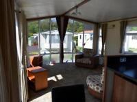 2007 ABI Milano 4 berth static caravan for sale