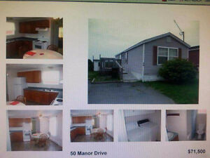 Mini Home for sale in Sackville Manor Trailer Park