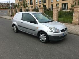 Ford Fiesta 1.4TDCi ( 68PS ) 2006MY