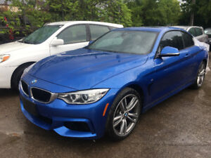 2014 BMW 435Xi M package just arrived for sale at Pic N Save!