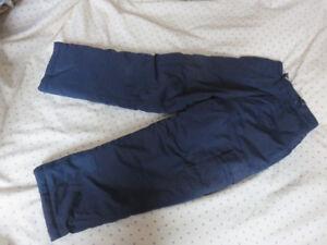 Snow Pants - Kids Size 7 - 8