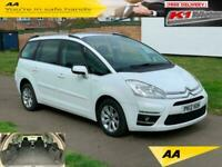 Citroen Grand C4 Picasso 1.6HDi 16v ( 110bhp ) VTR+, FREE DELIVERY UP TO 100 MIL