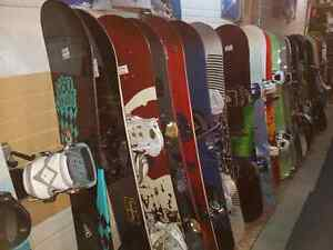Huge Snowboard and SKI Sale in Okotoks TUES JAN 24 & SAT JAN 28