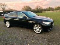BMW 530 3.0TD auto 2010MY d Executive GT