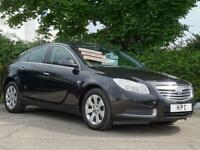 2009 Vauxhall Insignia 2.0 CDTi 16v SE 5dr