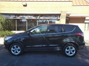 2013 Ford Escape SE**AWD, HEATED SEATS, ONE OWNER**