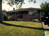 Beautiful 3 bedroom home sept 1st