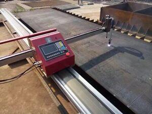 PORTABLE PLASMA CNC CUTTER Kingston Kingston Area image 2