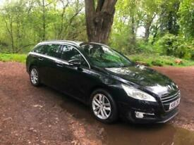 image for 2011 Peugeot 508 1.6 e-HDi 112 Active 5dr EGC ESTATE Diesel Automatic