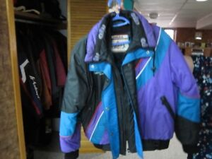 Snowmobile clothing and accessories