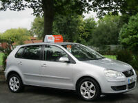 Volkswagen Polo 1.4 ( 80PS ) 2008 Match