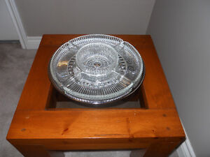 NEW - Appetizer Serving Tray
