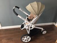 Quinny Mood Travell system for sale!