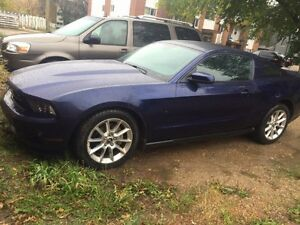 2010 Mustang!! Want a reliable vehicle?!