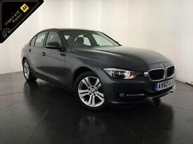2013 BMW 318D SPORT 143 BHP 1 OWNER SERVICE HISTORY FINANCE PX WELCOME