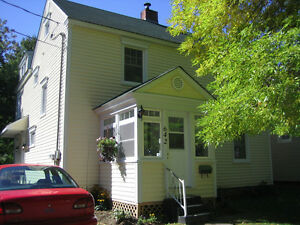 Quiet Two Bedroom Available September 1st