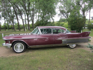 1958 Cadillac For sale