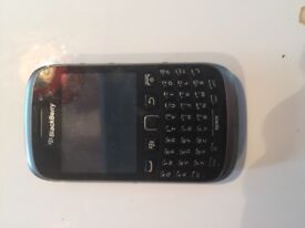 Blackberry 9330 Vodafone Curve Phone 3G Cheap