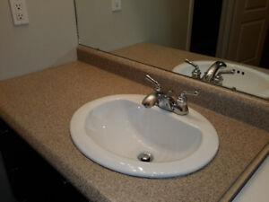 À vendre salle de bain en très bonne condition